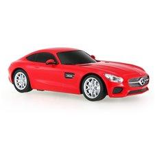 Valdomas automodelis RASTAR RC Mercedes-Benz Actros 74940