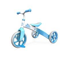 Balansinis dviratukas YVOLUTION YVelo Flippa 4L CL 2PK 100612