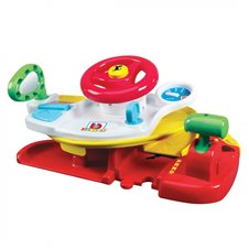 BB JUNIOR rinkinys Ferrari Dash 'N Drive, 16-88803