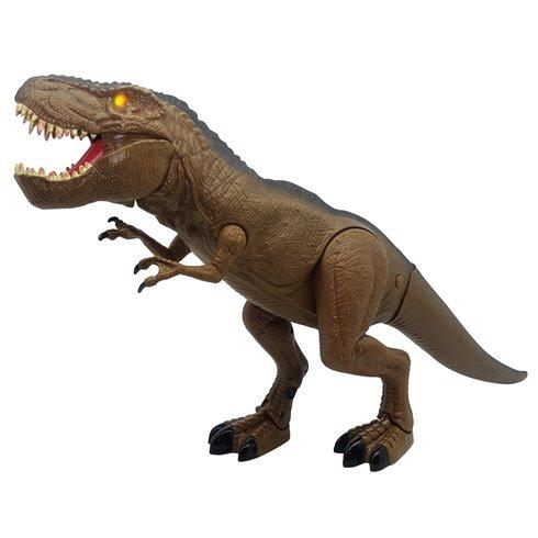 Figurėle dinozauras MEGASAUR MIGHTY Trex 80072