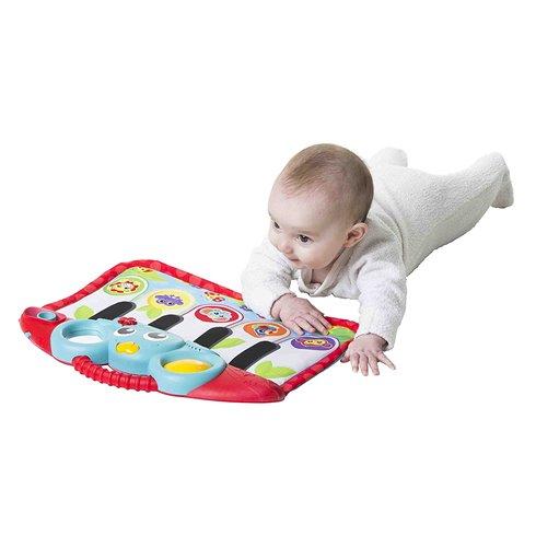 Lavinamasis kilimėlis PLAYGRO 0186367