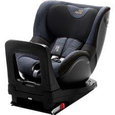 Automobilinė kėdutė BRITAX DUALFIX i-SIZE BR Blue Marble ZS SB 9-18 kg 2000026909