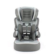 Automobilinė kėdutė NANIA Beline Luxe Shadow (9-36kg)