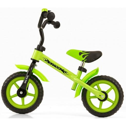 Balansinis dviratukas M&M Drakonas