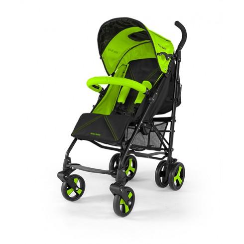 Skėtuko formos vežimėlis M&M Royal