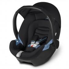 Automobilinė kėdutė CBX by Cybex Aton (0-13kg) Juoda