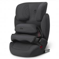 Automobilinė kėdutė CBX by Cybex Aura-Fix (9-36kg) Pilka