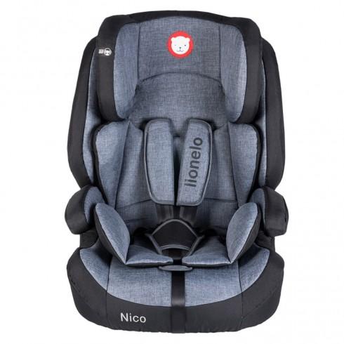 Automobilinė kėdutė Lionelo Nico (9-36kg)