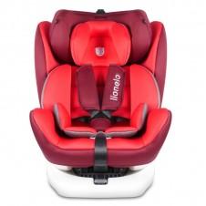 Automobilinė kėdutė Lionelo Bastiaan (0-36kg) + DOVANA