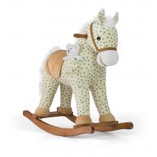 Muzikinis arkliukas Milly Mally Pony Gray Dot