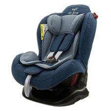 Automobilinė kėdutė Euro Vaikas BSX 0-25kg Tamsiai-šviesiai mėlyna