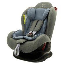 Automobilinė kėdutė Euro Vaikas BSX 0-25kg Khaki-šviesiai mėlyna