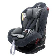 Automobilinė kėdutė Euro Vaikas BSX 0-25kg Tamsiai-šviesiai pilka