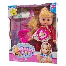 Lėlė Euro Vaikas 0024384