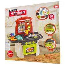 Virtuvėlė Euro Vaikas 0867347