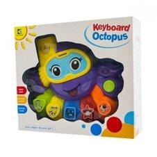 Interaktyvus žaislas Euro Vaikas Aštunkojis 0629452