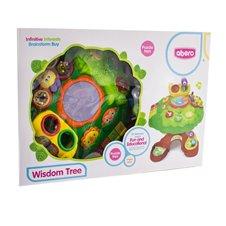 Žaislas Euro Vaikas Protingas medis 36117