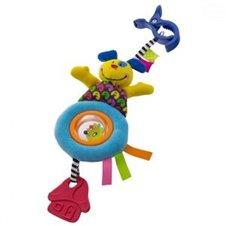 Pakabinamas žaisliukas Euro Vaikas Šuniukas