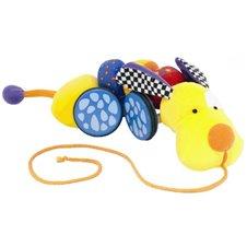 Traukiamas žaislas Euro Vaikas Šuniukas