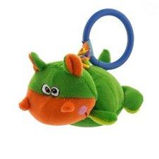 Barškutis Euro Vaikas Hippo