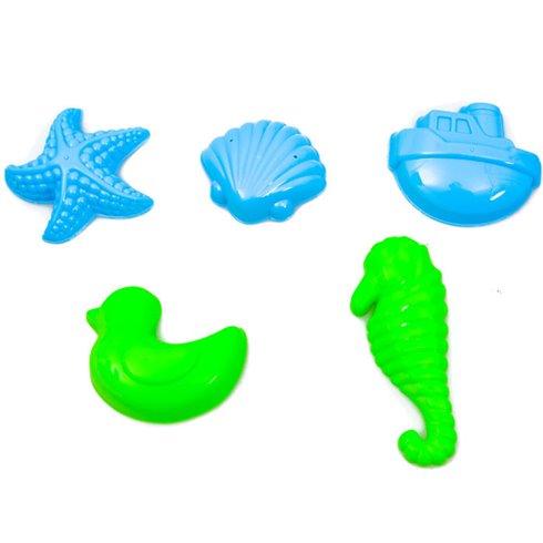 Smėlio žaislai Kuter ZA1948