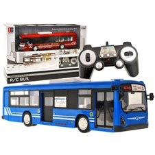Autobus sterowany z otwieranymi drzwiami RC0282