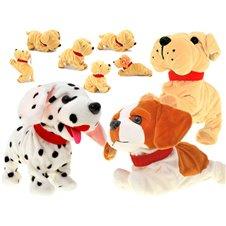 Pliušinis žaislas Jokomi Šuniukas ZA1332