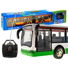 Valdomas autobusas Jokomi RC0336
