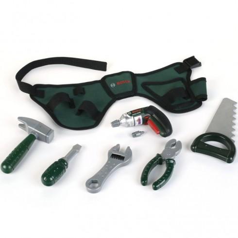 Meistro įrankių rinkinys KLEIN Bosch 8493