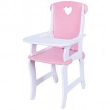 Maitinimo kėdutė lėlei VIGA 59512