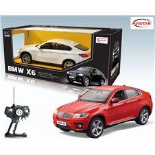 Valdomas automodelis RASTAR BMW X6 31400