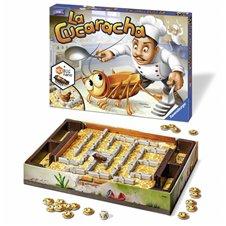 Stalo žaidimas RAVENSBURGER La Cucaracha 22333