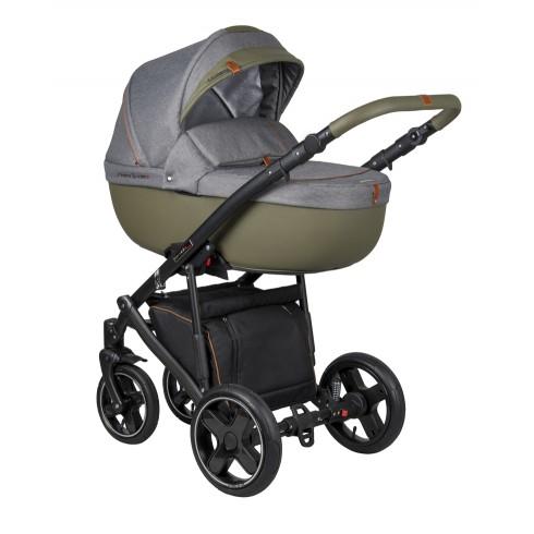 Universalus vežimėlis Coletto Medona 3in1