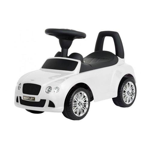 Jeździk Bentley - biały