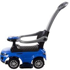 Paspiriamoji mašinėlė Saulės Vaikas Sport Mėlyna