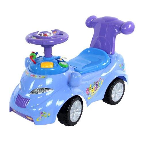 Paspiriamoji mašinėlė Saulės Vaikas Violetinė