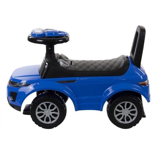Jeździk - niebieski