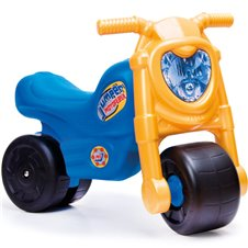 Paspiriamasis motociklas FEBER Motofeber Jumper