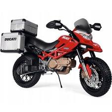 Akumuliatorinis motociklas PEG PEREGO Ducati Enduro
