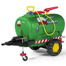 Priekaba - cisterna Rolly Toys Tanker