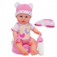Lėlė SIMBA Naujagimis su rūbais 30 cm
