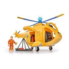 Sraigtasparnis SIMBA Gelbėtojas Semas