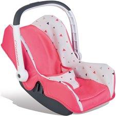 Automobilinė kėdutė lėlei SMOBY Maxi Cosi 2in1
