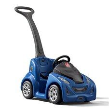 Paspiriamoji mašinėlė STEP2 Buggy GT