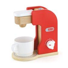 Medinis kavos aparatas VIGA su puodeliu