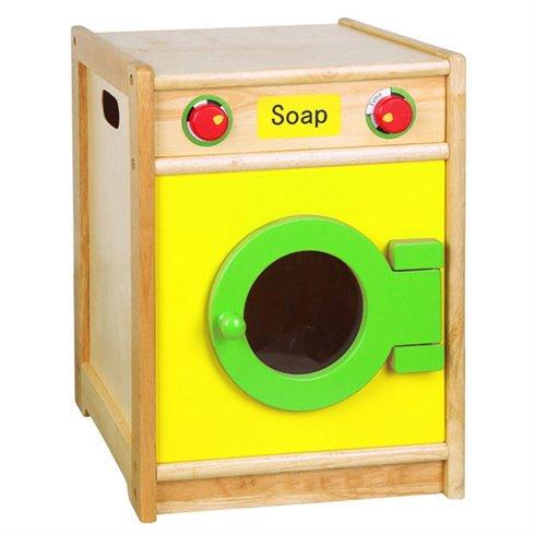 Medinė skalbimo mašina VIGA AGD