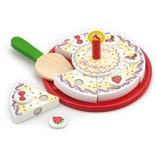Gimtadienio tortas VIGA