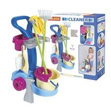Namų tvarkymo rinkinys Wader Cleaner
