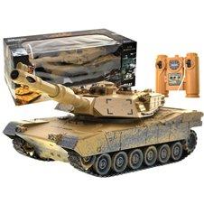 Valdomas tankas Jokomi RC0374