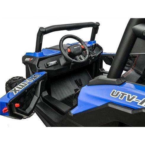 Elektromobilis Jokomi BUGGY 4x4 PA0161 Blue